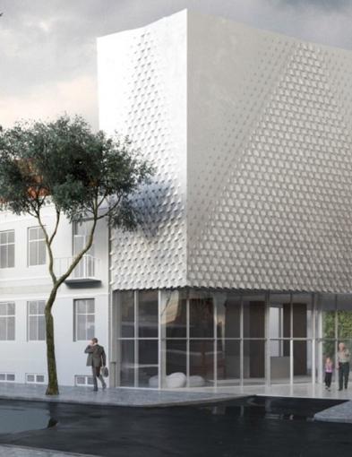 Jak będzie wyglądała przyszła siedziba Płockiej Galerii Sztuki? - Zdjęcie główne