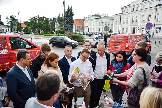 SLD: W Sejmie nie może nas zabraknąć[FOTO] - Zdjęcie główne