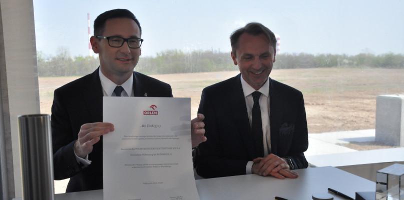 Orlen pochwalił się nowymi planami. W Płocku powstanie Centrum Badawczo-Rozwojowe  - Zdjęcie główne