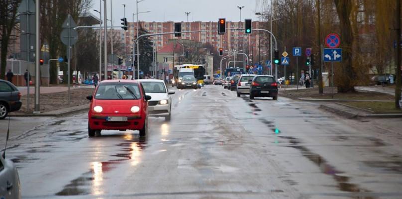 Przebudują skrzyżowanie ul. Tysiąclecia, Bielskiej i Mickiewicza  - Zdjęcie główne