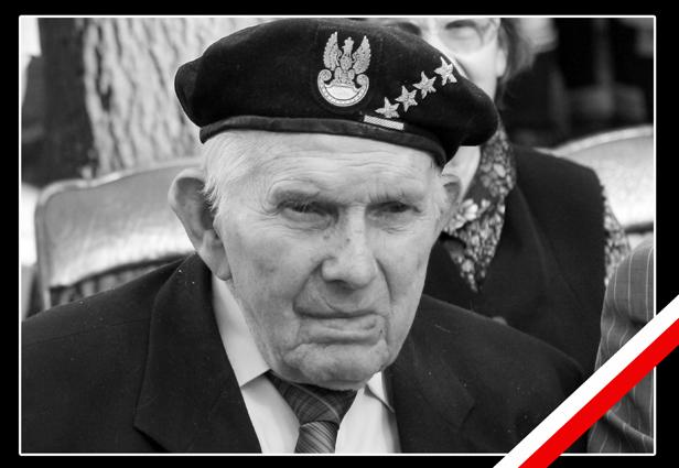 Nie żyje kapitan Lech Mossakowski - Zdjęcie główne