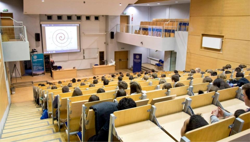Rusza dodatkowa rekrutacja na studia  - Zdjęcie główne