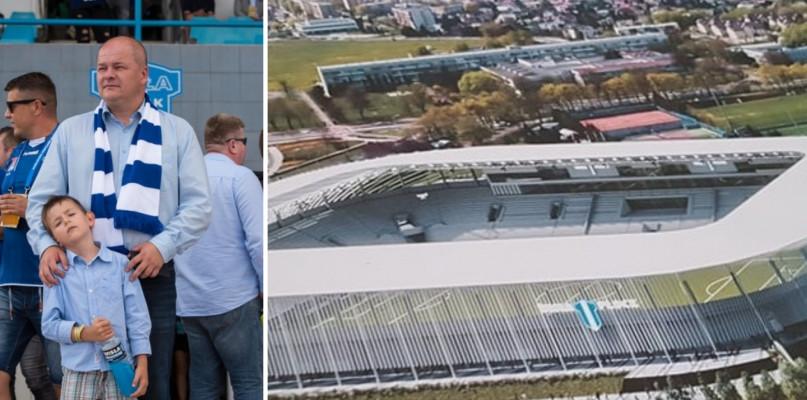 Ratusz przygotowuje się do podpisania umowy na stadion. Kiedy?  - Zdjęcie główne