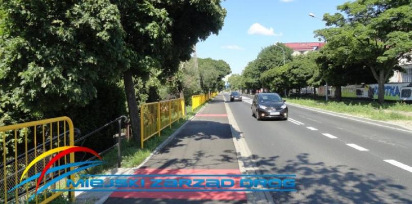Ścieżka rowerowa na Radziwiu już gotowa [ZDJĘCIA] - Zdjęcie główne
