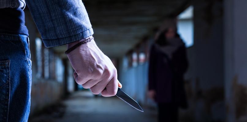 Znęcał się fizycznie, a na koniec zabił nożem - Zdjęcie główne