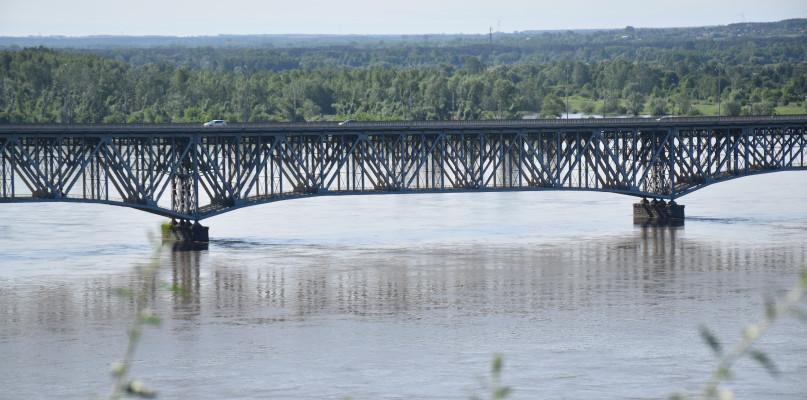 Zmieniono datę rozpoczęcia remontu mostu - Zdjęcie główne