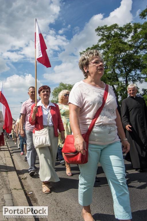 Marsz dla Życia i Rodziny w Płocku - Zdjęcie główne