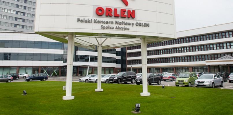Orlen nadal będzie kupował ropę naftową z Arabii Saudyjskiej - Zdjęcie główne