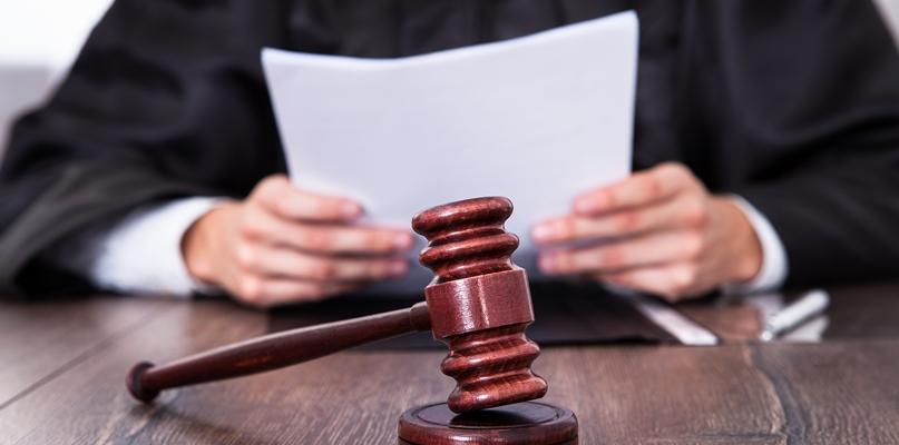 Śmierć dziennikarza. Płocki sąd wydał wyrok w głośnej sprawie - Zdjęcie główne