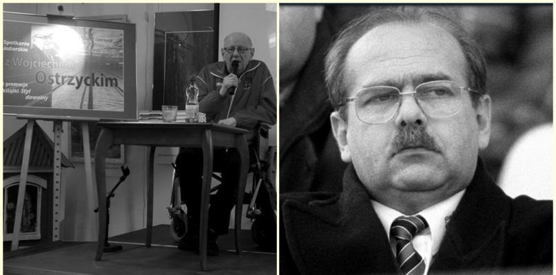 Odeszli od nas ludzie sportu: były prezes klubu Wisła Płock i świetny trener - Zdjęcie główne