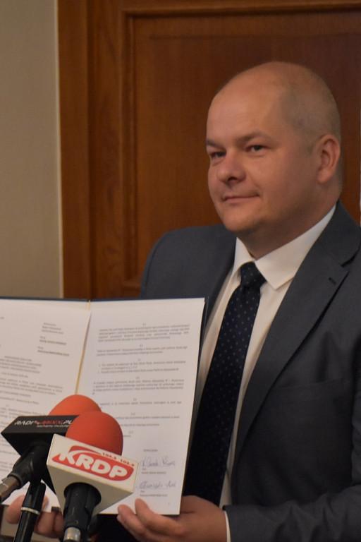 Koalicja Nowoczesnej i PO już zawarta - Zdjęcie główne