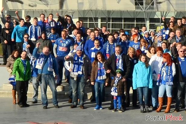 Tylko kibice w Kielcach nie zawiedli [FOTO] - Zdjęcie główne