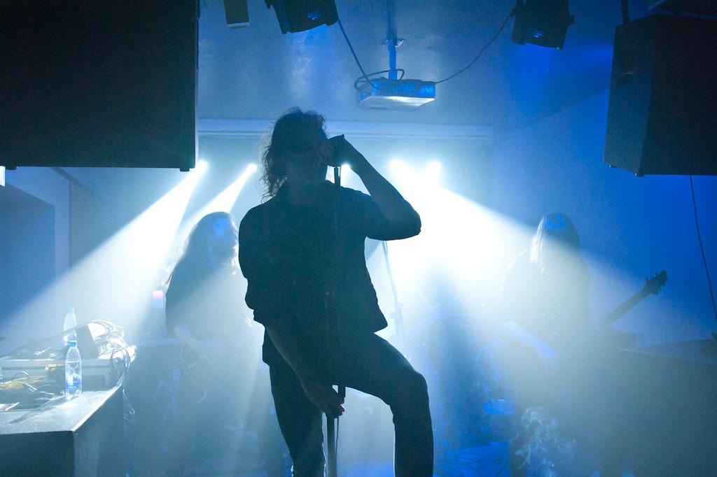 Mocne granie w pubie Rock'69 - Zdjęcie główne