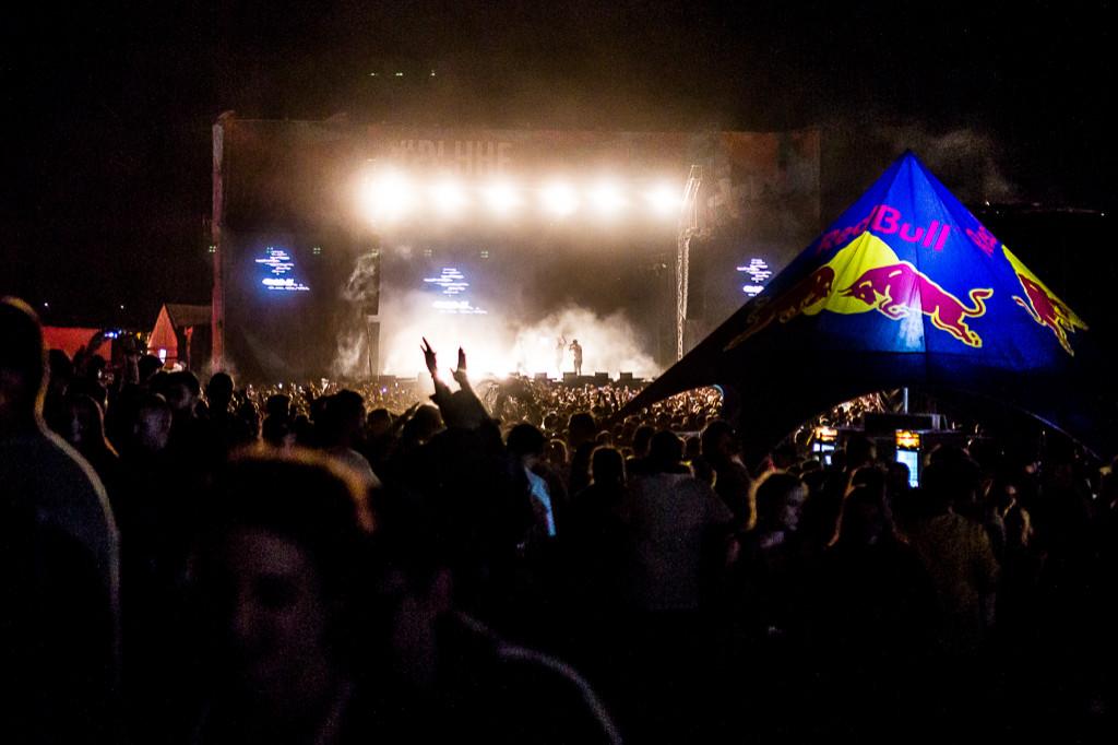 Piątkowy wieczór na Polish Hip-Hop Festival - Zdjęcie główne