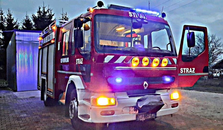 Wsparcie dla mazowieckich strażaków ochotników. W tym dla OSP z powiatu płockiego - Zdjęcie główne