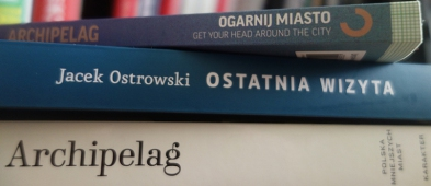 Boom na płockie książki. To ich szukamy w księgarniach! - Zdjęcie główne