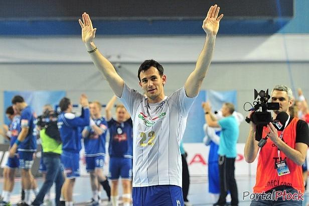 Zwycięzca Ligi Mistrzów zagra w Płocku? - Zdjęcie główne