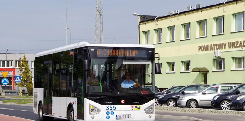 Kupią midibusy. Nowe, znacznie mniejsze pojazdy zasilą tabor Komunikacji Miejskiej - Zdjęcie główne