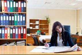 Korzyści z outsourcingu księgowego - Zdjęcie główne