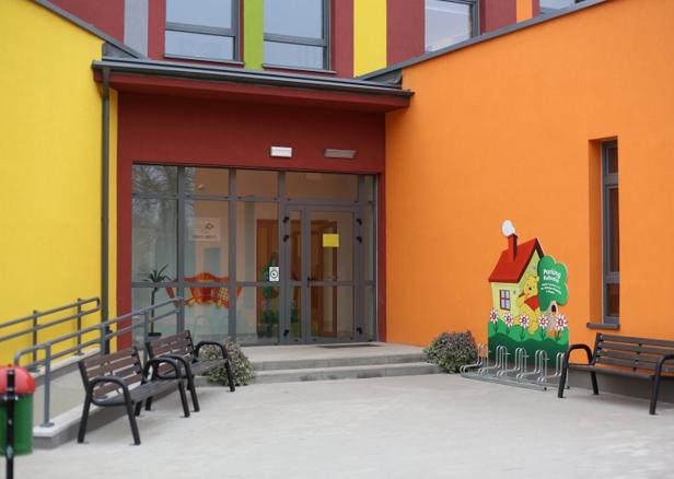 Przedszkole i filia MDK oficjalnie otwarte - Zdjęcie główne