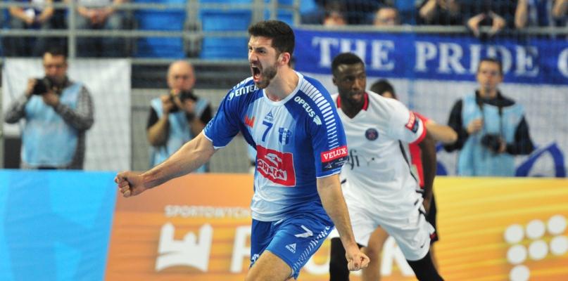 Emil Racotea: Nie zapominajmy, że Vive jest najlepszą drużyną w Europie - Zdjęcie główne