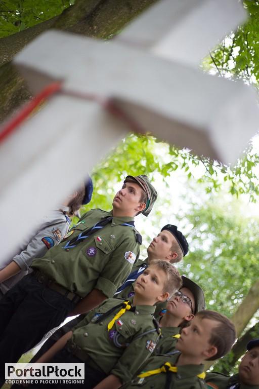 Obchody 96. rocznicy obrony Płocka - Zdjęcie główne