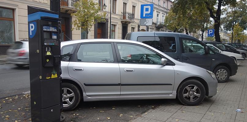 Straż miejska apeluje w związku ze strefą płatnego parkowania - Zdjęcie główne
