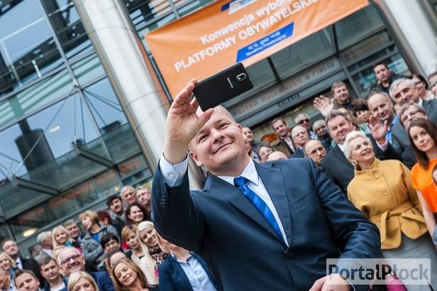 Nowakowski i PO: spełniliśmy obietnice - Zdjęcie główne