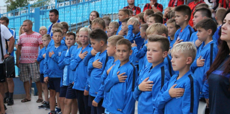 Wisła Płock Youth Cup po raz czwarty! Udział weźmie 70 drużyn z 9 krajów  - Zdjęcie główne