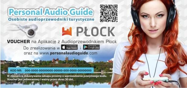 Płock ma własną aplikację na telefon - Zdjęcie główne