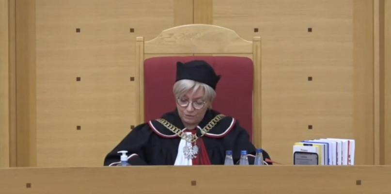 Trybunał Konstytucyjny: aborcja eugeniczna niezgodna z Konstytucją - Zdjęcie główne