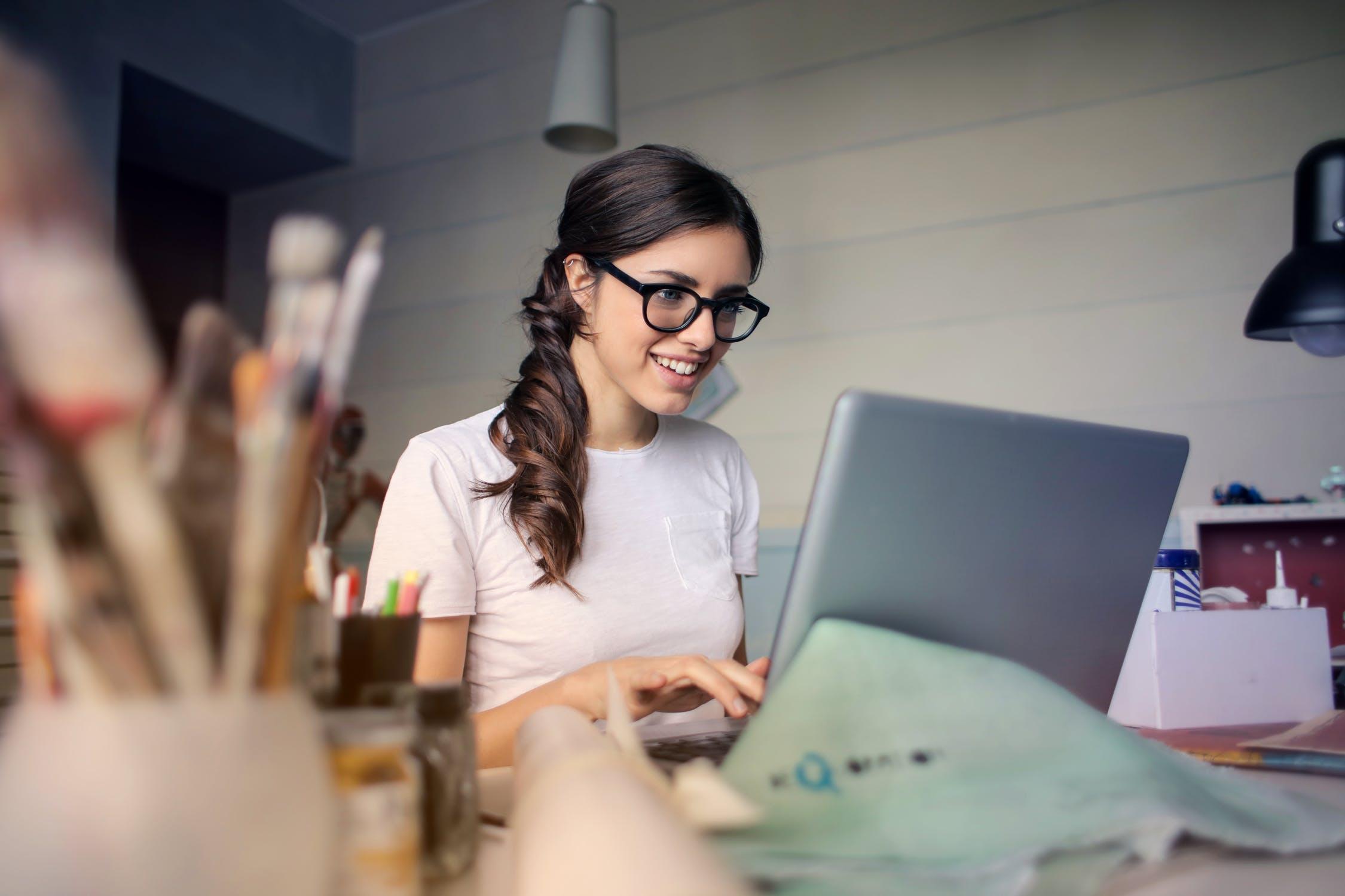 Przedsiębiorco, zwróć uwagę na aranżację swojego biura! Poznaj nasze praktyczne wskazówki - Zdjęcie główne
