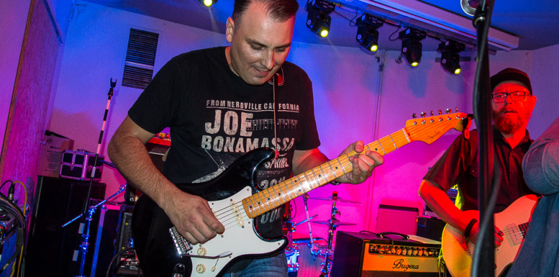 Rockowy Płock grał dla Zosi. Zebrano kilka tysięcy [FOTO] - Zdjęcie główne