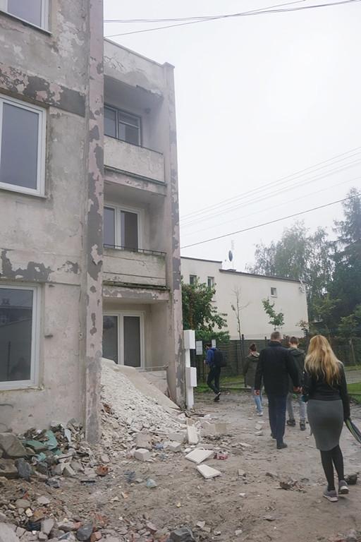 Stary budynek zmieni się nie do poznania - Zdjęcie główne