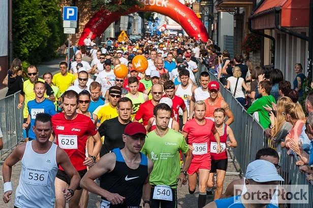 Tłumy w półmaratonie. Mamy nowy rekord - Zdjęcie główne