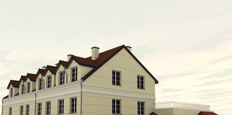 Biblioteka przyszłości na Kościuszki. Mediateka już w przyszłym roku [WIZUALIZACJA] - Zdjęcie główne