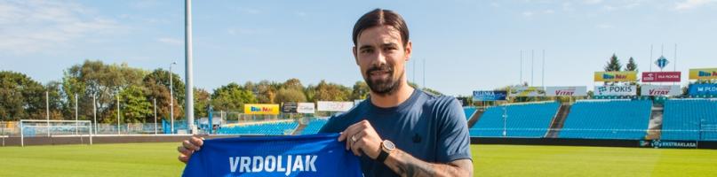 Hit transferowy z ostatniej chwili: Ivica Vrdoljak piłkarzem Wisły Płock - Zdjęcie główne
