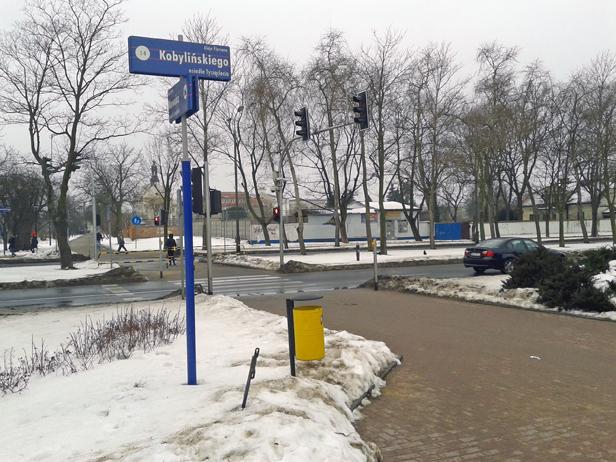 Kładka dla pieszych powstanie nad… - Zdjęcie główne