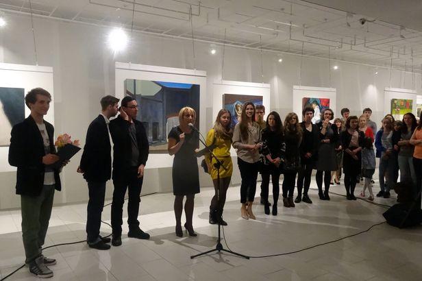 W Warszawie doceniają płocką galerię - Zdjęcie główne