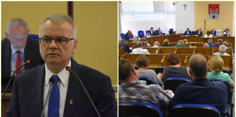 Jak zachowają się w czwartek radni w sprawie Jaroszewskiego? Na razie nie ma jedności - Zdjęcie główne
