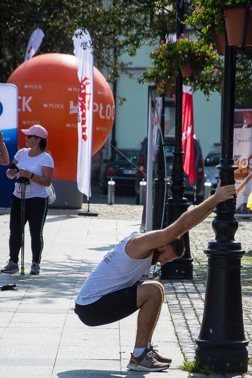 Jubileuszowy Bieg Solidarności w Płocku - Zdjęcie główne
