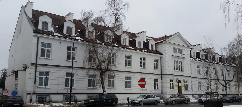 Poważny problem szpitala miejskiego. 50 łóżek covidowych to zamknięcie lub ograniczenie pracy wielu oddziałów  - Zdjęcie główne