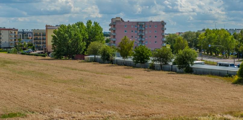 Spółka miejska wystawiła na sprzedaż atrakcyjne działki na Podolszycach - Zdjęcie główne