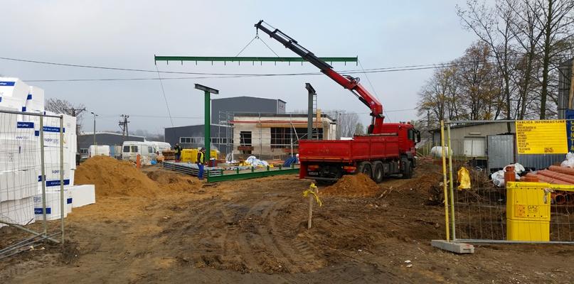 Powstaje nowa stacja benzynowa. Nie zgadniecie, pod jakim szyldem - Zdjęcie główne