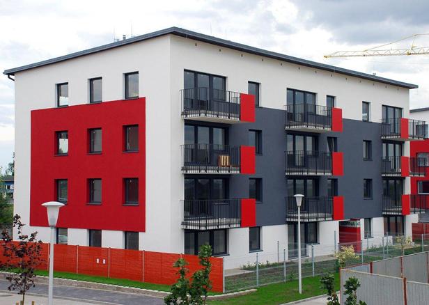 Zobaczcie mieszkania w nowych blokach - Zdjęcie główne