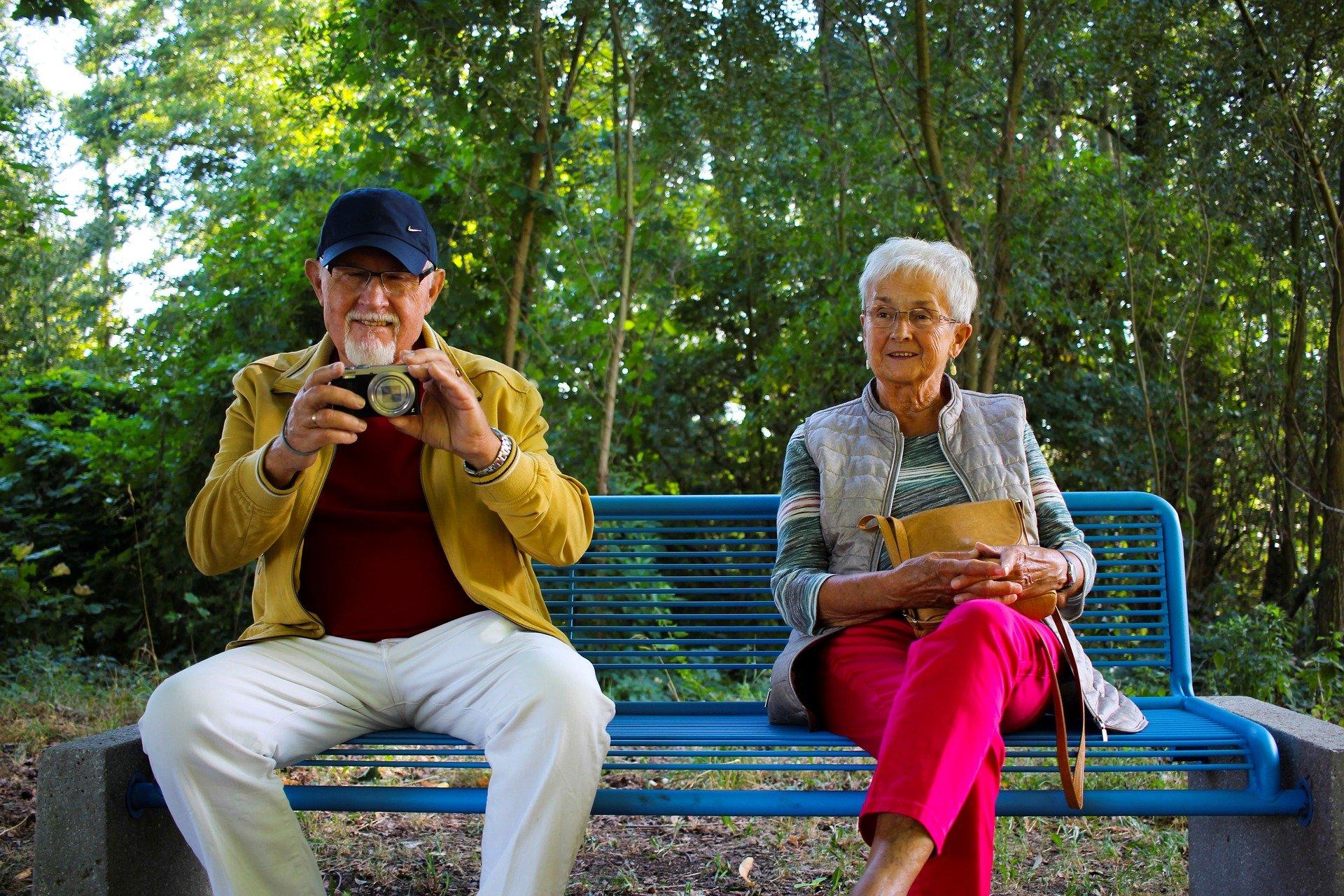 450 tys. zł dla stowarzyszenia na działania dla seniorów - Zdjęcie główne