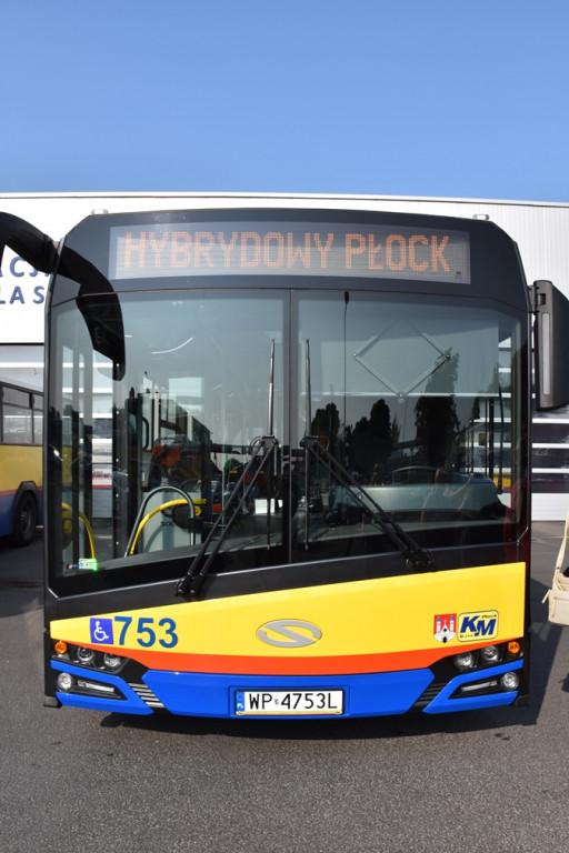 Hybrydowy Płock - Zdjęcie główne