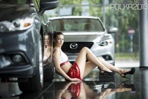 Modeling jako hobby i studia za granicą - Zdjęcie główne