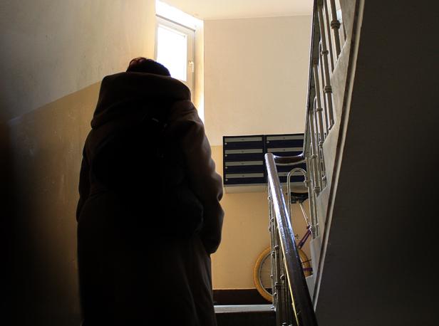 Nie wpuszczajcie do domu pań z kołdrą  - Zdjęcie główne