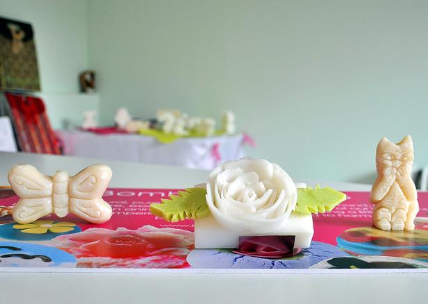 Oto zwycięzcy konkursu z mydłem [FOTO] - Zdjęcie główne